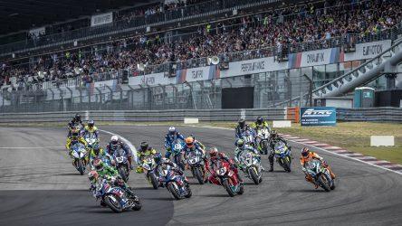 Kein Truck-Grand-Prix und keine IDM dieses Jahr auf dem Nürburgring, Termin für 2021 steht