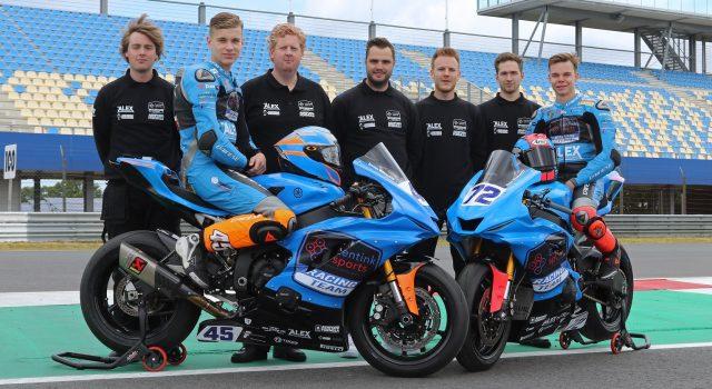 IDM Supersport 600: Victor Steeman mit erhöhter Kubikzahl und neuem Team zurück