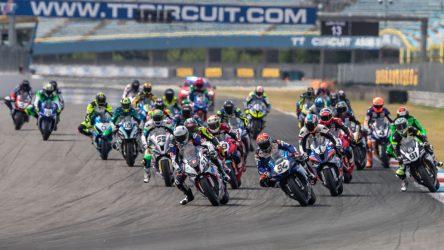 Mitreißender Motorradsport beim Saisonauftakt in Assen – Die Highlights im Überblick