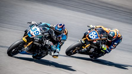 IDM Supersport 600 / IDM Superstock 600: Die Technik der Motorräder und alle Fahrer