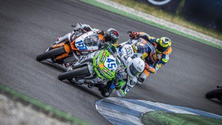 IDM Supersport 300: Die Technik der Motorräder und alle Fahrer