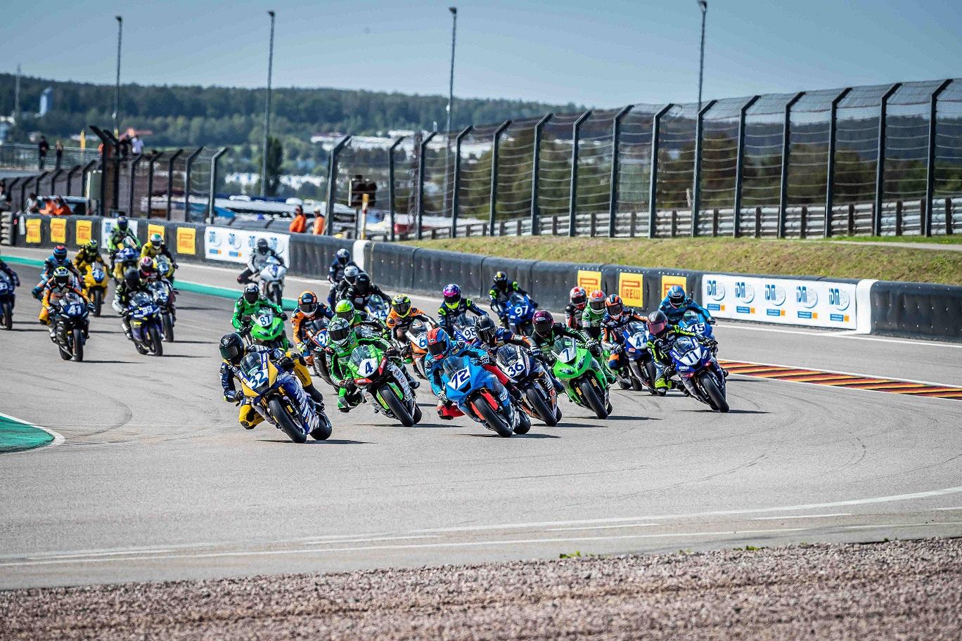 IDM Supersport 300: RT Motorsports by SKM-Racing steigt in die 600er-Klasse auf