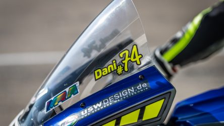 IDM 2020: Im Fahrerlager aufgeschnappt