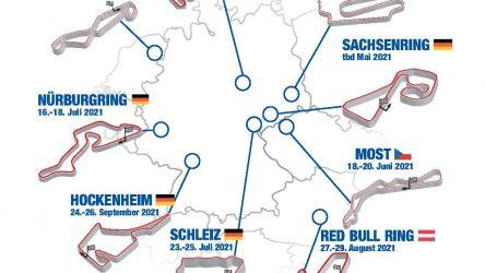 Motor Presse Stuttgart stellt vorläufigen IDM-Kalender 2021 vor