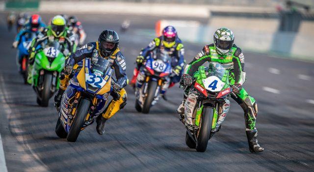 IDM Supersport 600: Vugrinec holt zweiten IDM-Sieg und ist wieder Titelfavorit