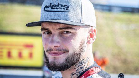 """IDM Superbike 1000: """"SBK-WM in einem Werksteam oder gar nicht"""" (Ilya Mikhalchik)"""