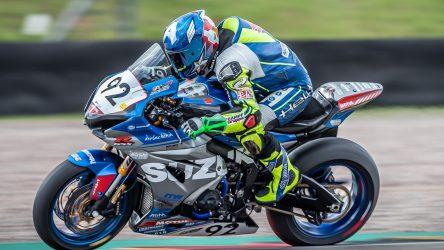 IDM: Suzuki kündigt Ausstieg aus der Serie an