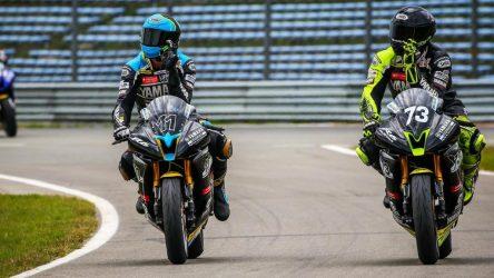 IDM Superbike 1000: Höfer und Langstädtler im Doppelpack