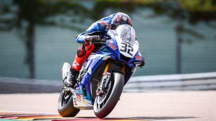 IDM Superbike 1000: Moser ist das Zugpferd und Steinmayr neu bei Bonovo action/MGM Racing