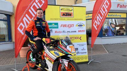 IDM Supersport 300: Freudenberg-Team im Auswahl-Modus und Steeman ist zurück