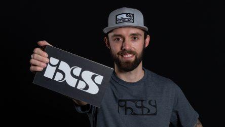 IDM: Partner iXS rüstet Jonas Folger in der WorldSBK aus