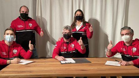 IDM SBK 1000: Kiefer Racing Team steigt mit Grünwald und Stuppi ein