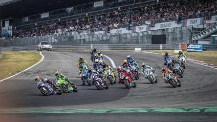IDM SBK 1000: Nürburgring lockt mit Spezialpreisen
