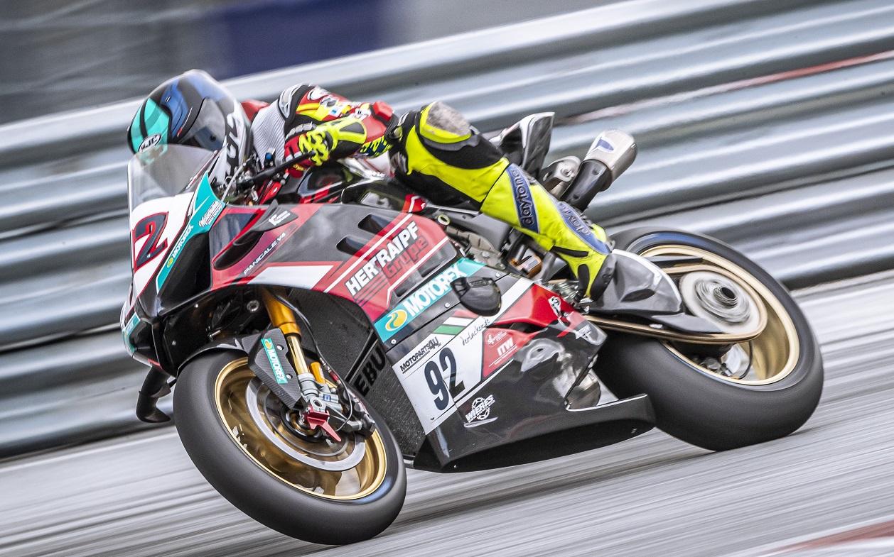 IDM SBK 1000: Wie geht das Ducati-Projekt weiter?